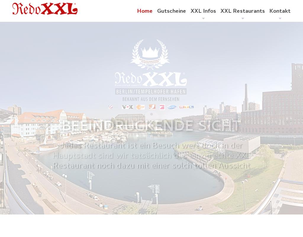 berlin redo xxl restaurant. Black Bedroom Furniture Sets. Home Design Ideas